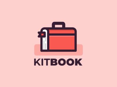 Kitbook Logo