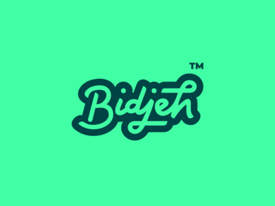 Bidjeh Logo