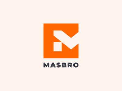 Masbro Logo