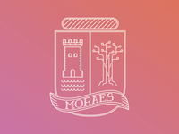 Moraes: Coat of Arms
