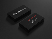 Sagenev Tech: Business Card