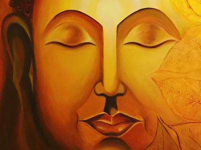 || Buddham Sharnam Gachhami ||