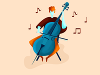 Musician 🎻