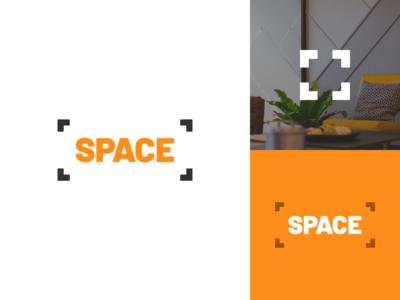 Space Logo Identity 1/30