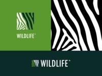 Wildlife Logo Identity 5/30