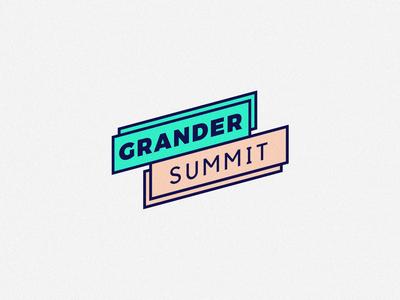 Grander Summit