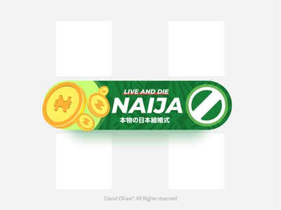 Pepper Them Naira Dribbble