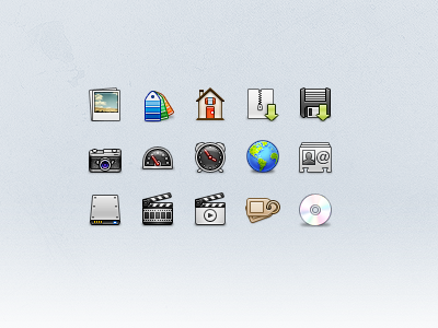 More Icons icons icon 32px