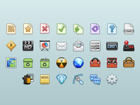 More Icons for Icon Jar