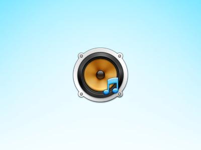 Speaker update
