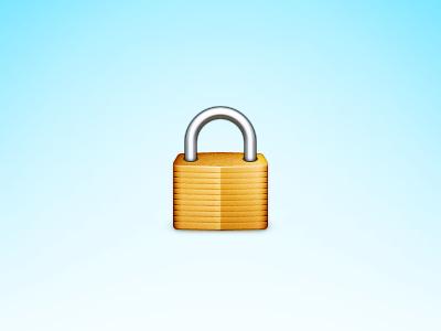 Lock update
