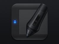 Wacom iOS Icon