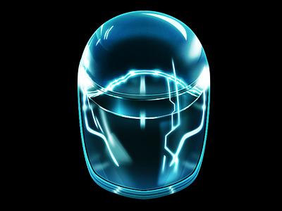 TRON icon tron legacy