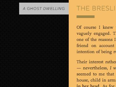 Ghosts of Gatsby & The Breslin Hotel ghostdwelling