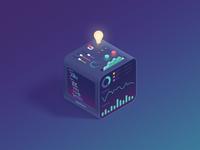 API Cube
