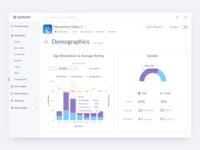 App Demographics Data