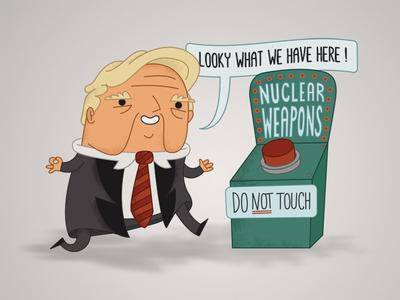 DON'T DO IT AMERICA!  hillary election trump