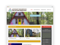 Lookout Mountain Vacation Rentals