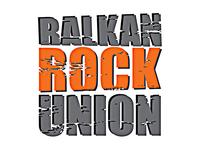 logo BALKAN ROCK UNION