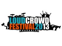 Logo contest LOUD CROWD 2013 - not win