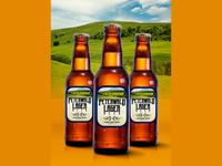 Peterwald lager beer 3