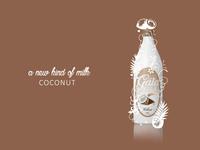 Gala Milk - Coconut