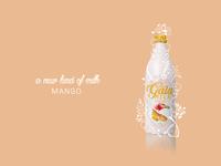 Gala Milk - Mango