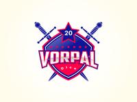 Logo :- VORPAL DICE