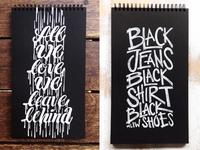 Typo Black Book 5