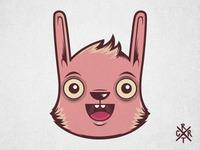 Happy Bunny!