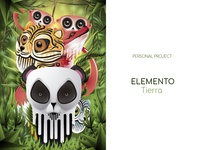 ELEMENTO - Tierra