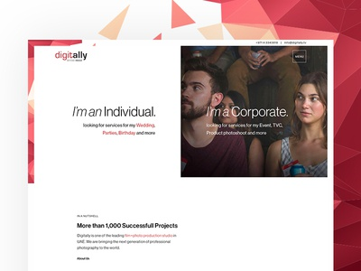 Digital Studio film production corporate wedding video production agency studio photography photograph