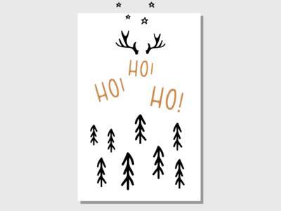 ** Seasons Greetings ** minimal art seasons greetings merry christmas new year 2019
