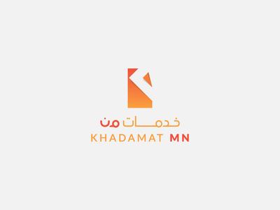 KHADAMAT MN Identity