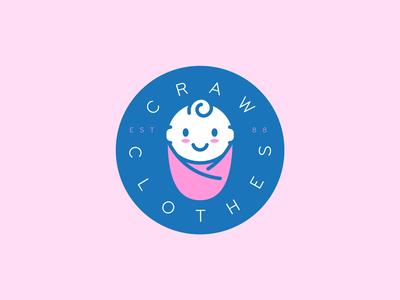 Craw Clothes Logo