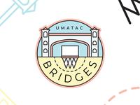 Bridges Basketball Team