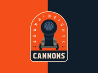 Cannons Sports Logo