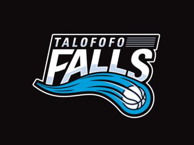Falls Basketball Logo