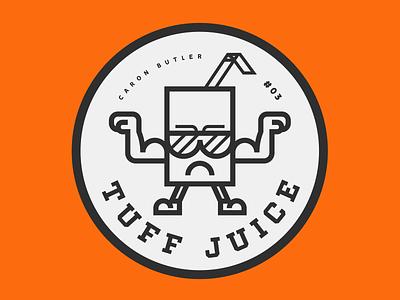 Tuff Juice nba nicknames 3 single line graphic design juice box line art nba logo sports logo nba tuff juice logo caron butler logo caron butler tough juice tuff juice