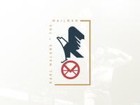 Mail Man Logo