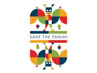 Save the Fanihi!
