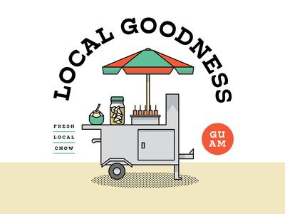 Local Goodness
