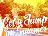 Get a Jump on Summer