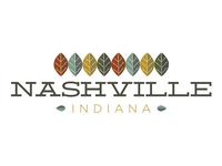 Nashville, Indiana - Unused logo