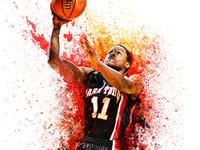 Indiana Basketball Hero