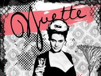 Clue Poster Series_ Yvette