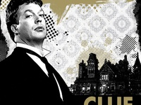 Clue Poster S1 Wadsworth
