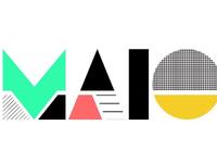 Logo design treatment for rebrand