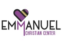 Logo design for Emmanuel Christian Center. V2