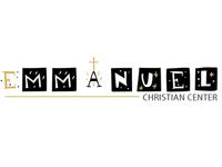 Logo design for Emmanuel Christian Center. V3